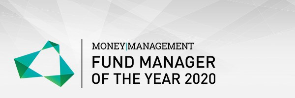 Money Management Fund Manager of the year 2020