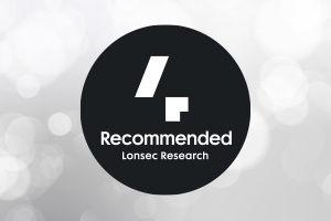 Lonsec Rating